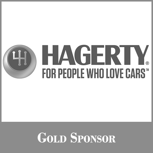 Sponsor Hagerty